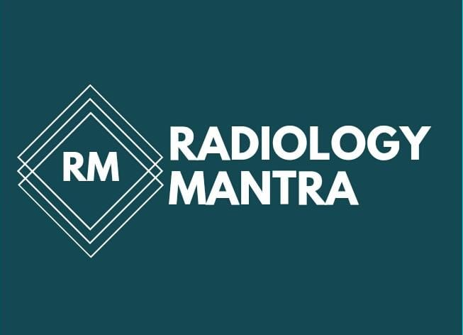Radiology Mantra logo